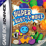 Super Bust-a-Move (Game Boy Advance)